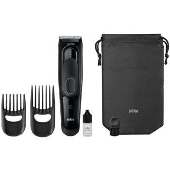 Braun Hair Clipper HC5050 Haarschneider