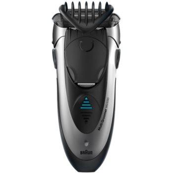 Braun Multi Groomer MG5090 машинка за подстригване на коса и брада 3 в 1 1