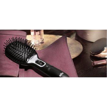 Braun Satin Hair 7 Iontec BR710 Щітка для волосся 3