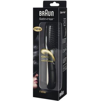 Braun Satin Hair 7 Iontec BR710 Щітка для волосся 9