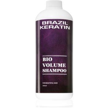 Brazil Keratin Bio Volume șampon pentru volum