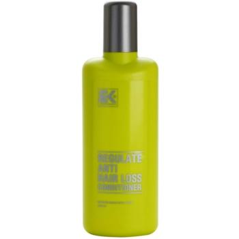 Fotografie Brazil Keratin Anti Hair Loss kondicionér s keratinem pro slabé vlasy 300 ml