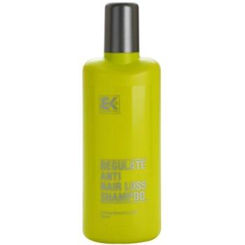 Brazil Keratin Anti Hair Loss шампоан с кератин за слаба коса