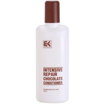 Fotografie Brazil Keratin Keratinový vlasový kondicionér pro velmi suché vlasy (Intensive Repair Chocolate Cond