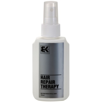 Brazil Keratin Hair Repair Therapy сироватка для волосся з посіченими кінчиками