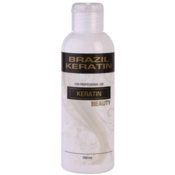 Brazil Keratin Beauty Keratin tratament pentru regenerare pentru par deteriorat imagine produs