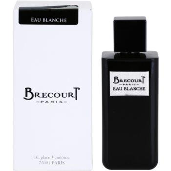 Brecourt Eau Blanche Eau De Parfum pentru femei