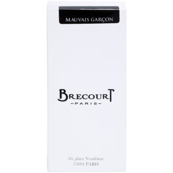 Brecourt Mauvais Garcon parfumska voda za moške 4