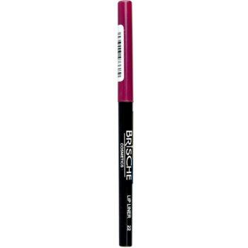 Brische Automatic creion contur pentru buze 1