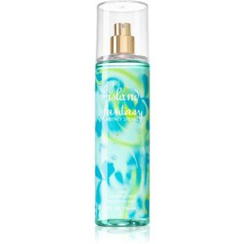 Britney Spears Fantasy Island spray de corp parfumat pentru femei