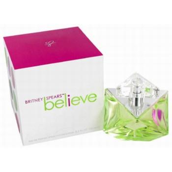 Poza Britney Spears Believe Eau De Parfum pentru femei 100 ml