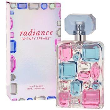 Britney Spears Radiance parfumska voda za ženske