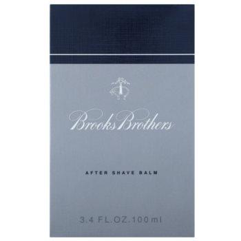 Brooks Brothers Brooks Brothers After Shave balsam pentru barbati 1