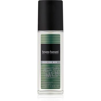 Bruno Banani Made for Men deodorant spray pentru barbati 75 ml