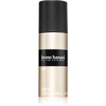 Bruno Banani Bruno Banani Man deodorant spray pentru bãrba?i imagine produs