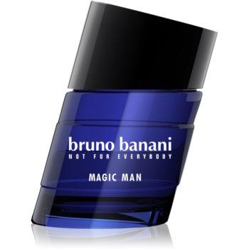 Bruno Banani Magic Man eau de toilette pentru bărbați