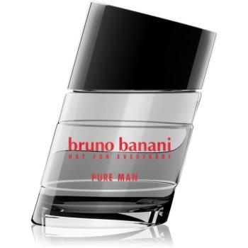Bruno Banani Pure Man Eau de Toilette pentru bãrba?i poza