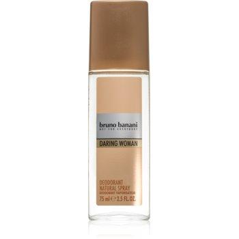 Bruno Banani Daring Woman deodorant spray pentru femei