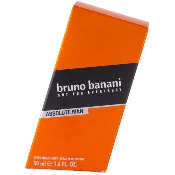 Bruno Banani Absolute Man афтършейв за мъже 4