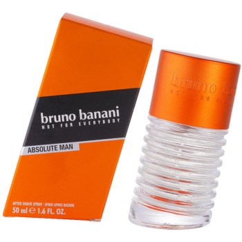 Bruno Banani Absolute Man after shave pentru barbati 50 ml