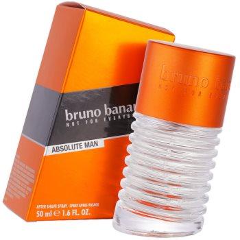 Bruno Banani Absolute Man афтършейв за мъже 1
