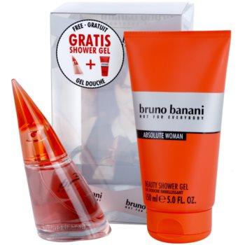 Bruno Banani Absolute Woman ajándékszett