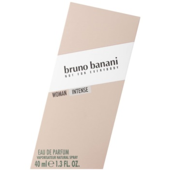 Bruno Banani Bruno Banani Woman Intense Eau de Parfum für Damen 1