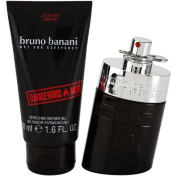 Bruno Banani Dangerous Man set cadou 1