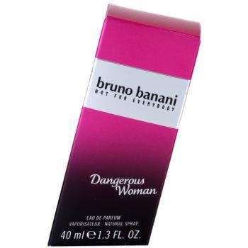 Bruno Banani Dangerous Woman Eau de Parfum for Women 4