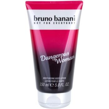 Bruno Banani Dangerous Woman Körperlotion für Damen