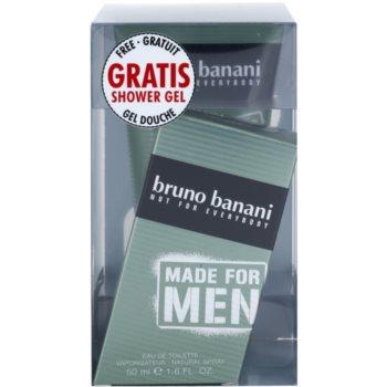 Bruno Banani Made for Men darilni set 4