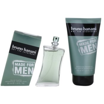 Bruno Banani Made for Men dárková sada 1