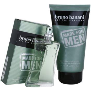 Bruno Banani Made for Men darilni set 2