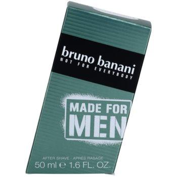 Bruno Banani Made for Men After Shave Lotion for Men 3