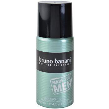 Bruno Banani Made for Men deospray pentru barbati 150 ml
