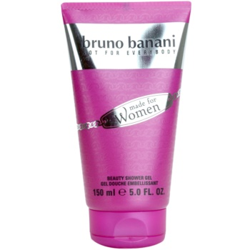 Bruno Banani Made for Women gel de duche para mulheres