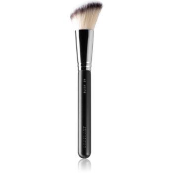 BrushArt Professional pensula pentru aplicare fard obraz