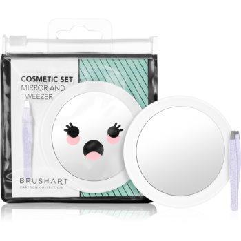 BrushArt Cartoon Collection set de cosmetice imagine produs