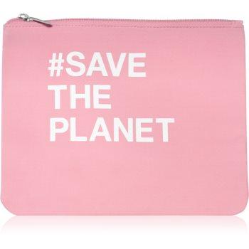 BrushArt Save The Planet geanta de cosmetice imagine produs