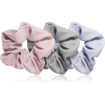 BrushArt Hair Scrunchies Elastice pentru par imagine produs