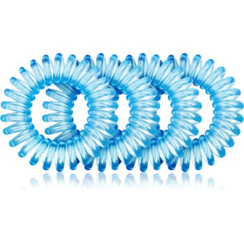 BrushArt Hair Rings Elastic pentru păr 4 bucăți
