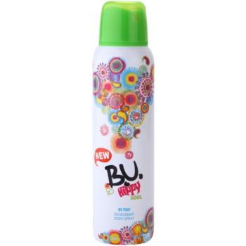 B.U. Hippy Soul Deo Spray for Women