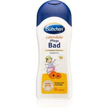Bübchen Calendula curatare gentila pentru pielea bebelusului imagine produs