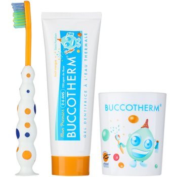 Buccotherm My First козметичен пакет  II.