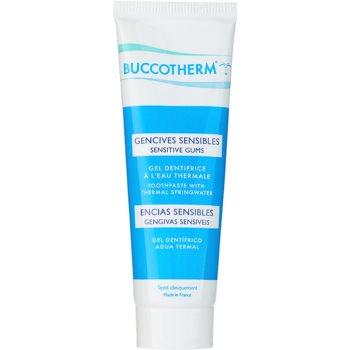 Buccotherm Sensitive Gums kozmetični set I. 1