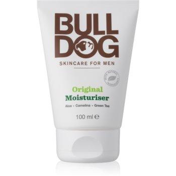 Bulldog Original Feuchtigkeitscreme für das Gesicht 100 ml