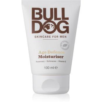 Bulldog Age Defence crema anti-rid cu efect de hidratare