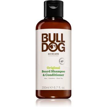 Bulldog Original șampon și balsam pentru barbă
