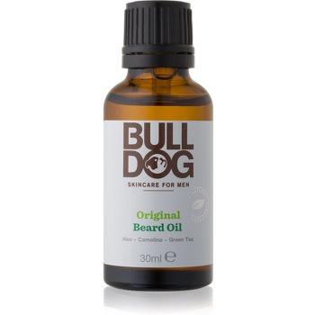 Bulldog Original ulei pentru barba poza noua