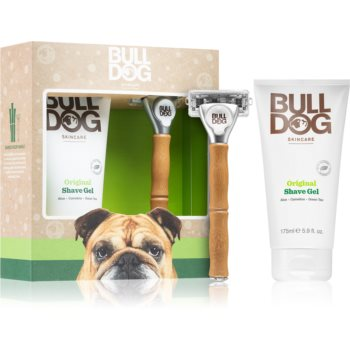 Bulldog Original Shave Duo Set set de bărbierit (pentru barbati)